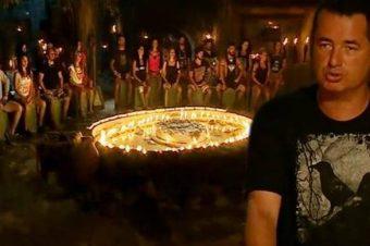 Έξαλλος ο Τούρκος παραγωγός του Survivor: Γιατί έκανε τηλεφωνική παρέμβαση στο «Survivor Panorama»  [video]