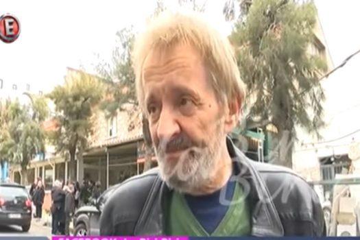 Γιώργος Γεωργίου: Συγκλονίζει για θάνατο γιου του «Ο εγκέφαλός του έπαθε…» [video]