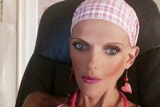Απίστευτες αποκαλύψεις για Νανά Καραγιάννη: Πόσα κιλά έφτασε να ζυγίζει πριν χάσει τη μάχη