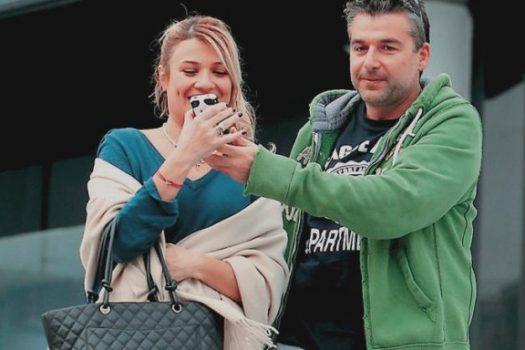 Περίεργες κινήσεις Λιάγκα-Σκορδά: Γιατί δεν παίρνουν διαζύγιο