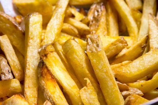 Πατάτες τηγανιτές: Με ποιον απλό τρόπο δεν θα είναι καρκινογόνες. Απίστευτο
