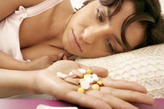 Υπνωτικά χάπια: Πώς μπορούν να προκαλέσουν καρκίνο και θάνατο. Μεγάλη προσοχή