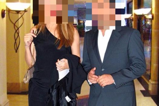 Σοκ: Πέθανε η 4χρονη κόρη Έλληνα παρουσιαστή. Έπασχε από καρκίνο