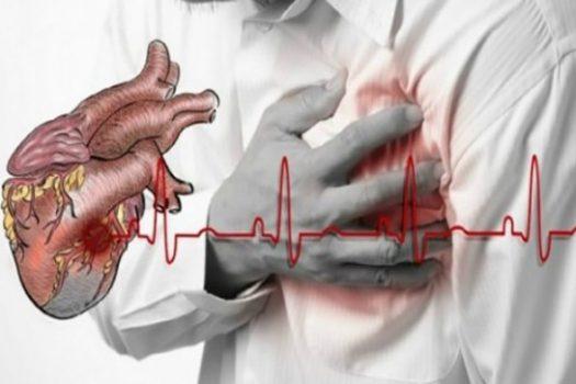 Είναι απλό: Τι πρέπει να κάνετε για να μην πάθετε ποτέ ανακοπή καρδιάς