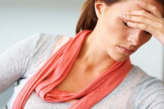3 φυσικοί τρόποι να απαλλαγείς από το αγχος
