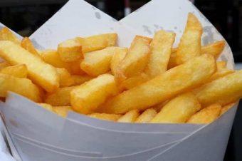 Πατάτες τηγανητές: Ποια η μυστική συνταγή για να γίνουν πεντανόστιμες