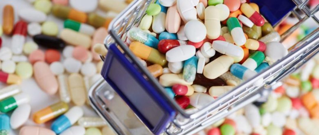 Ποια φάρμακα θα διατίθενται από τον Δεκέμβριο σε σούπερ μάρκετ