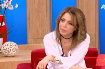 Χείμαρρος η Δήμητρα Παπαδοπούλου στη Μενεγάκη: «Τι μ@λ…ς είστε ρε» [video]