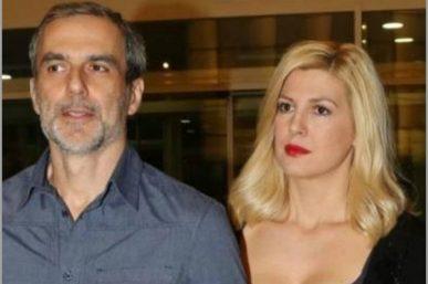 Ανδρέας Φωτόπουλος: Με ποια τραγουδίστρια ήταν ζευγάρι ο πρώην της Θρασκιά