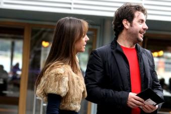 Γιώργος Μαζωνάκης: Δείτε την εντυπωσιακή αδερφή του. Κούκλα [φωτο]