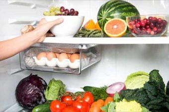 Προσοχή: Ποιες τροφές δεν πρέπει να βάζετε ποτέ στο ψυγείο