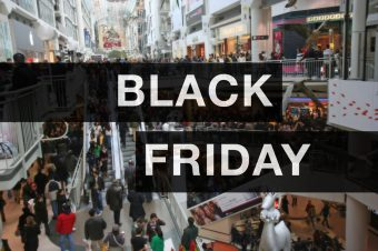 Black Friday: Γιατί την ονόμασαν έτσι, πώς καθιερώθηκαν μεγάλες προσφορές
