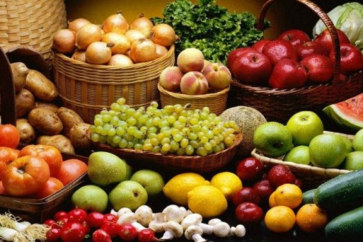 Προσοχή με φρούτα και λαχανικά: Ποια έχουν φυτοφάρμακα. Νέα λίστα του 2018