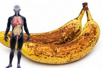Γιατί πρέπει να τρώτε κάθε μέρα 2 ώριμες μπανάνες. Απίστευτα οφέλη