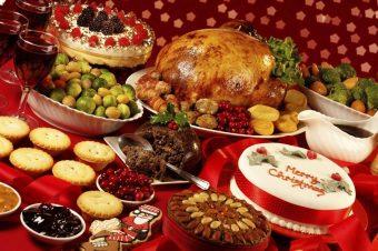 Προσοχή! Τι δεν πρέπει να φάτε αυτήν την Πρωτοχρονιά
