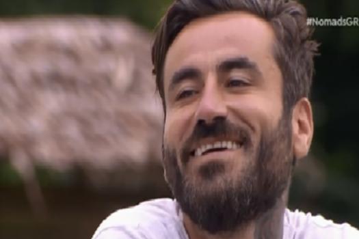 Nomads: Παίρνει πόδι ο Γιώργος Μαυρίδης; Αποχώρηση φωτιά