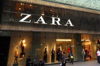 Ίλιγγος: Πόσα χρήματα κερδίζει το λεπτό ο ιδρυτής των ZARA