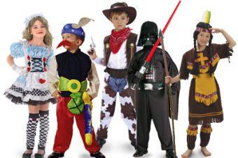 Αποκριάτικες στολές: Ποιες να μην επιτρέψεις να φορέσει το παιδί σου, πως να το χειριστείς