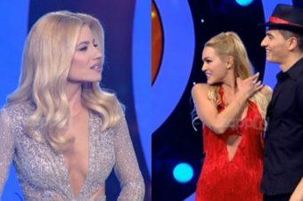 Dancing with the Stars: Ποιο ζευγάρι έκπληξη αποχώρησε [video]