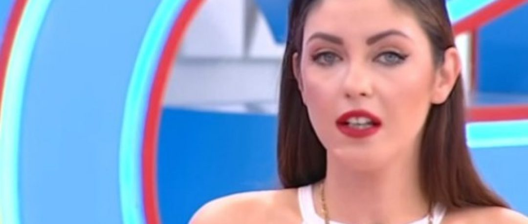 Power of Love: Δείτε τη Γκαμπριέλα όταν έδινε σόου στην Πάνια. «Ο πρώην μου με απειλούσε και…» [video]