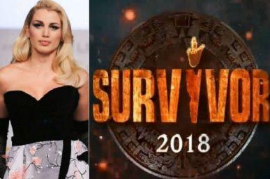 Survivor Σπυροπούλου: Έτσι έκλεισε τελικά στον ΣΚΑΙ. Τι της πρόσφερε η Acun Medya