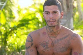 Αποκάλυψη βόμβα Αγόρου #SurvivorGR: Gay παρελθόν. Ποια φωτογραφία τον καίει [φωτο]
