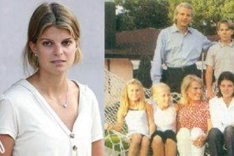 Αθηνά Ωνάση: Ποια η άγνωστη καυτή αδερφή της. Εμφανίσεις που προκαλούν [φωτο]
