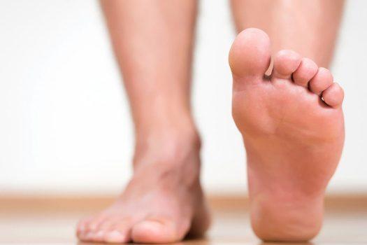 Προσοχή: Αν δείτε αυτά τα σημάδια στα πόδια τρέξτε αμέσως στον καρδιολόγο