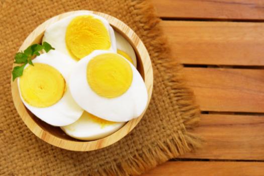 Δίαιτα των βραστών αυγών: Πώς να χάσετε 11 κιλά σε 2 εβδομάδες