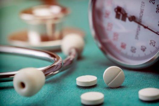 Έρευνα σοκ: Ποια γνωστά φάρμακα για την πίεση προκαλούν καρκίνο. Προσοχή