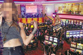 Πανικός σε καζίνο με πασίγνωστη λαϊκή τραγουδίστρια: «Μωρή κ@ριολ@, θα σε γ@μ…»