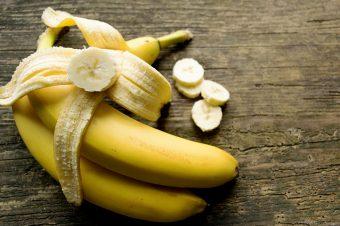 Σοκ με μπανάνες: Σε ποια περίπτωση μπορεί να προκαλέσει θάνατο. Προσοχή στα παιδιά