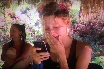 #SurvivorGR: Κατέρρευσε η Ντάρια Τουρόβνικ. Γιατί έκλαιγε ασταμάτητα, ποιος ο πλούσιος σύντροφός της [φωτο, video]