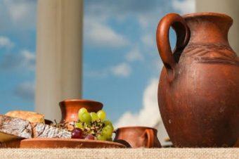Αρχαίοι Έλληνες: Ποια τα μυστικά της ευζωίας, ποιες τροφές έτρωγαν καθημερινά