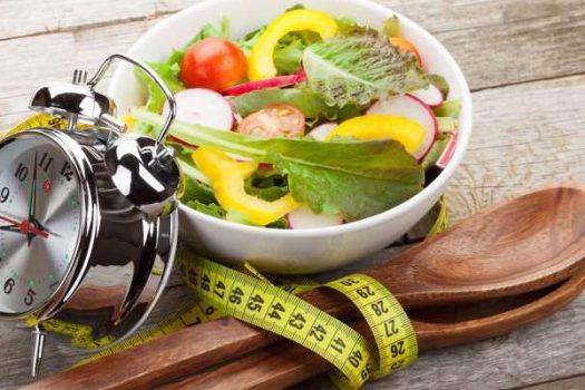 Δίαιτα F-Factor: Τι είναι. Τι μπορείτε να τρώτε χωρίς να στερηθείτε τίποτα