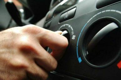 Κλιματιστικά αυτοκινήτων: Ποιες αρρώστιες μπορούν να προκαλέσουν. Προσοχή