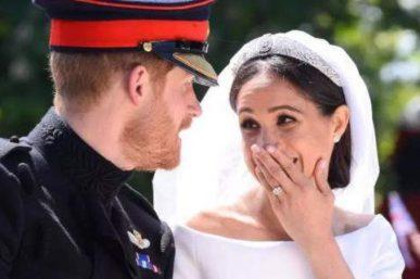 Απίστευτο με Μέγκαν Μαρκλ: Τι απαγορεύεται να κάνει μετά τον γάμο. Δεν πάει το μυαλό