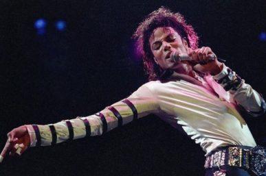 Μάικλ Τζάκσον: Ποιο μυστικό που δεν ήξερε κανείς αποκαλύφθηκε για τον μεγάλο καλλιτέχνη [φωτο]