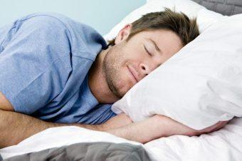 Έρευνα: Πώς συνδέεται ο ύπνος με τον πρόωρο θάνατο