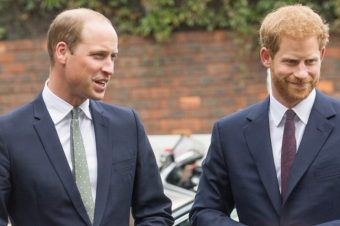 Αποκάλυψη: Ποια η άγνωστη αδερφή του πρίγκιπα Χάρι και Γουίλιαμ [φωτο]