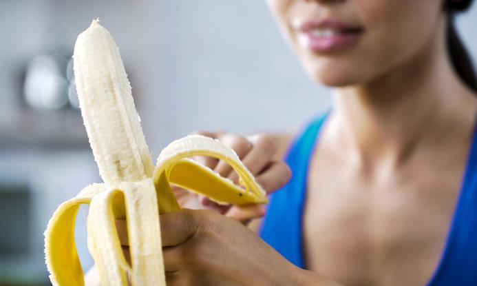 Απίστευτο  Τι συμβαίνει στο σώμα σας αν τρώτε κάθε μέρα μπανάνα ... b85ac601717