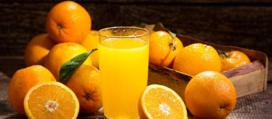 Απίστευτο  Τι θα συμβεί αν βάλετε στο ψυγείο σας ένα κομμένο πορτοκάλι bfaf0e6b096